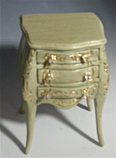 St. Remy Night Stand - Click Image to Close